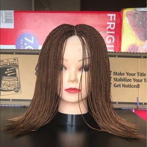 Accessories - Wigs